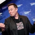 Elon Musk znów zachwiał rynkiem kryptowalut