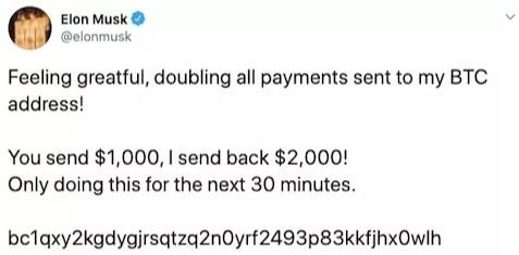 Elon Musk /Twitter
