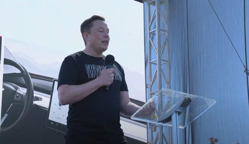 Elon Musk /YouTube