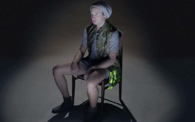 Elsynor - fragment zwiastuna promującego spektakl zamieszczony w serwisie YouTube.com /materiały prasowe