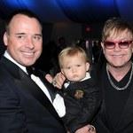 Elton John będzie miał kolejne dziecko