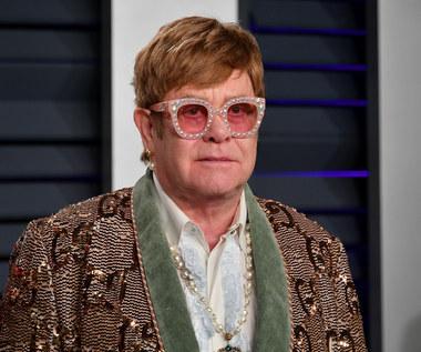 Elton John: Byłem 24 godziny od śmierci