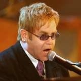 Elton John: Czekamy na ripostę... /AFP