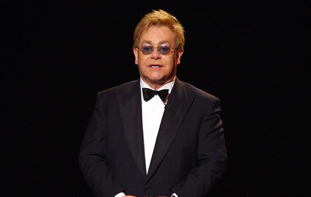 Elton John dochodzi do zdrowia, fot. Andrew H. Walker  /Getty Images/Flash Press Media