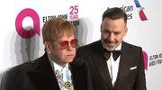 Elton John dołączył do George'a Clooneya bojkotującego hotele sułtana Brunei