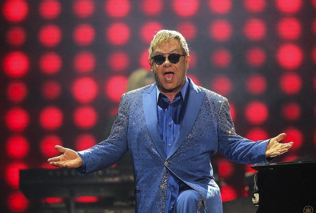 Elton John gwiazdą Life Festival Oświęcim 2016!