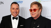 "Elton John i David Furnish biorą ślub! ""To cud"""