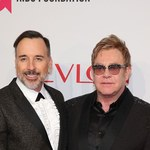 Elton John i David Furnish pobrali się