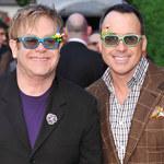 Elton John i David Furnish ustalili datę ślubu!