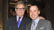 Elton John i jego partner zostali rodzicami