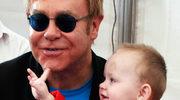 Elton John może zaopiekować się chłopcem