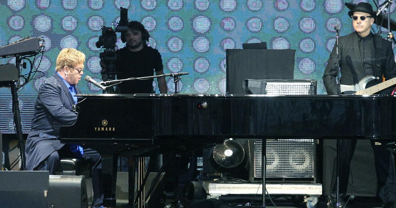 Elton John na scenie Life Festival Oświęcim!