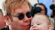 Elton John nie może adoptować