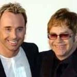 Elton John: Nie planuję ślubu