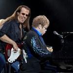 Elton John opłakuje zmarłego przyjaciela