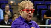 Elton John otwiera sklep