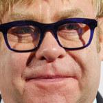 Elton John pisze książkę o AIDS