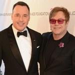 Elton John planuje wesele w Los Angeles