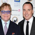 Elton John po raz drugi ojcem