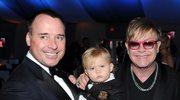 Elton John po raz drugi zostanie ojcem