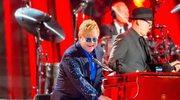Elton John pracował w sklepie