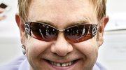 Elton John przeleciał pół Ameryki
