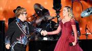 Elton John przerywa kolejny koncert w Las Vegas: Padły ostre słowa
