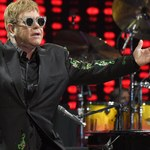 Elton John rezygnuje z dużych tras koncertowych