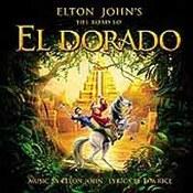 różni wykonawcy: -Elton John's The Road to El Dorado