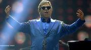 Elton John upomina pracowników ochrony