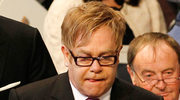 Elton John walczy z nałogami