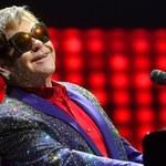 Elton John wypełnił Operę Leśną po brzegi!