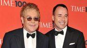 Elton John wystąpił na weselu homofoba?