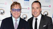 Elton John znów został tatą