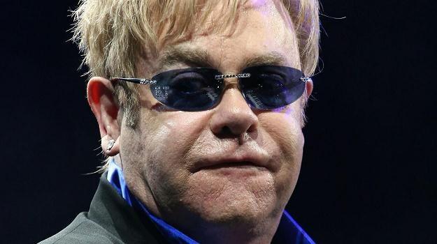 Elton John /©123RF/PICSEL