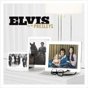 Elvis Presley: -Elvis By The Presley's