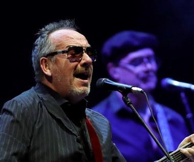Elvis Costello odwołuje koncerty z powodów zdrowotnych