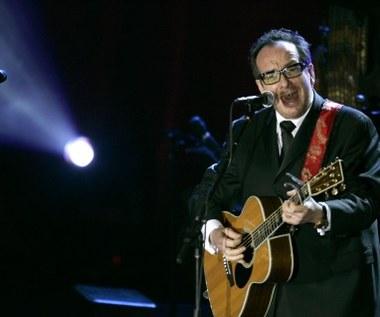 Elvis Costello w Poznaniu