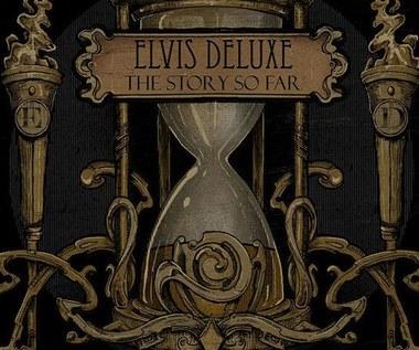 Elvis Deluxe: Powrót na 10-lecie