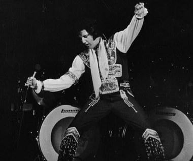 Elvis Presley: Król muzyki, król ludzkich serc