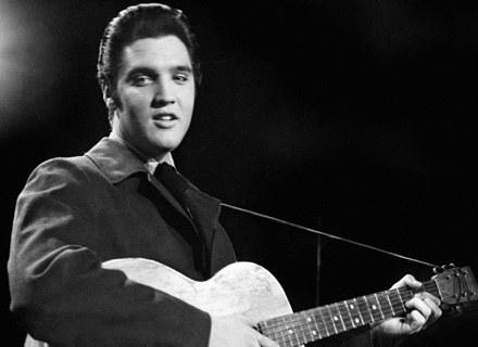 Elvis Presley miał poważne problemy ze zdrowiem /arch. AFP