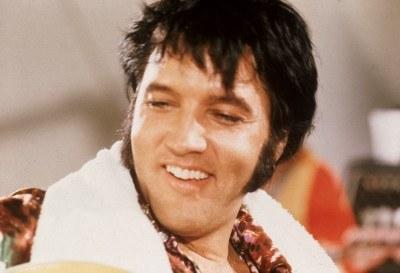 Elvis Presley zagrał i zaśpiewał w sumie w 31 filmach /