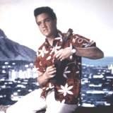Elvis Presley /AFP