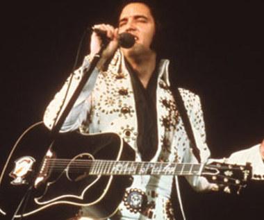 Elvis: taki właśnie był