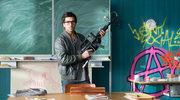 """Elyas M'Barek: Nauczyciel na """"Szkolnej imprezce"""""""