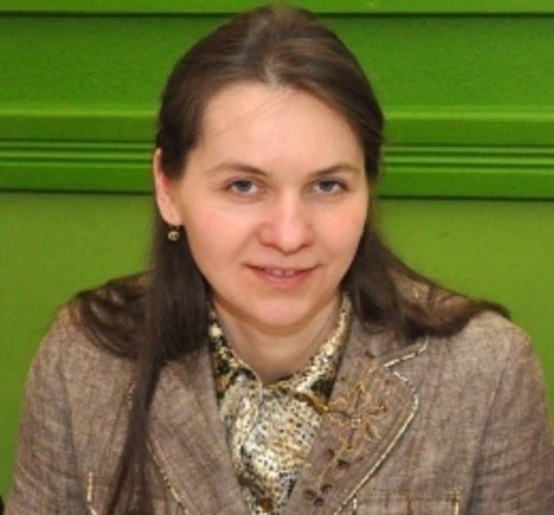 Elżbieta Bagniewska /Policja