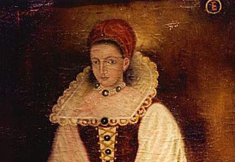 Elżbieta Batory, zdj. Wikipedia (domena publiczna) /INTERIA.PL