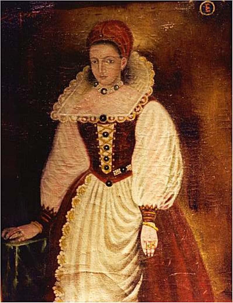 Elżbieta Batory, zdj. Wikipedia (domena publiczna) /materiały źródłowe