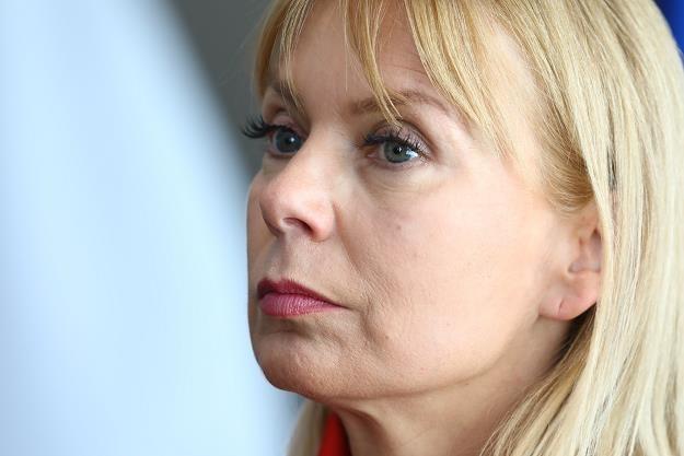 Elżbieta Bieńkowska /fot. Stanisław Kowalczuk /East News