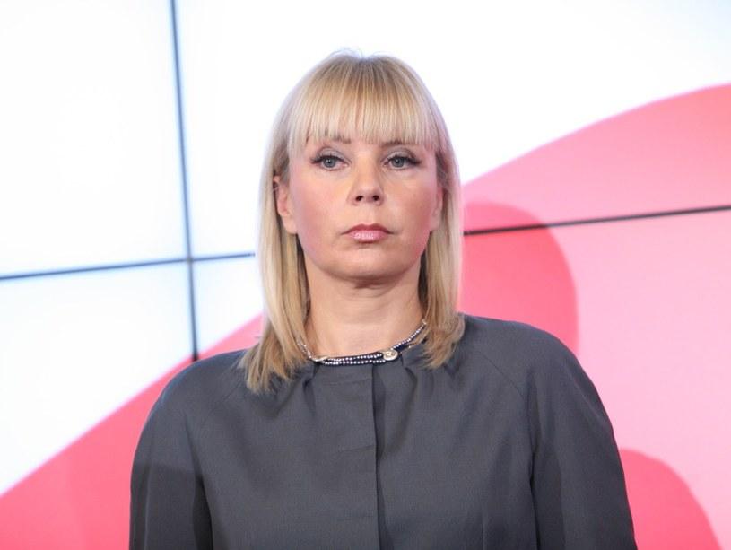 Elżbieta Bieńkowska /Artur Hojny /Agencja SE/East News